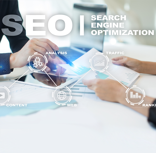 seo and marketing
